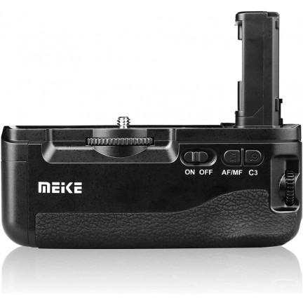 Meike MK-A7 II Professional Vertical Battery Grip for Sony A7 II A7S II