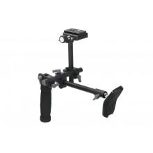DSLR Handle Shoulder Support Rig for Digital video Camera DVD