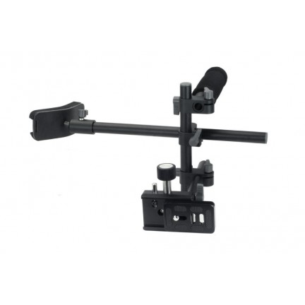 DSLR Handle Shoulder Support Rig for Digital video Camera DVD