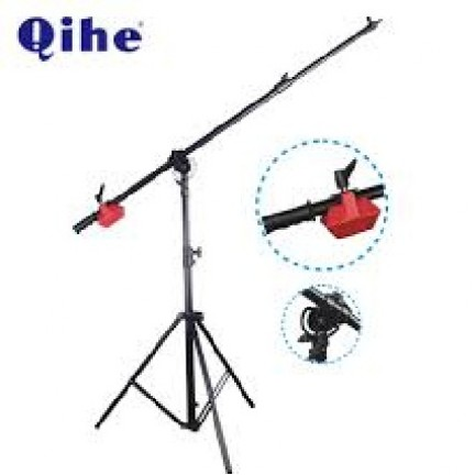 QH-J2180 Medium boom lighting stand