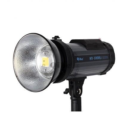 QIHE HY-1000Li ,100W Outdoor Use LED Light