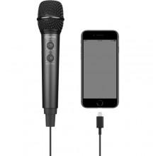 BOYA BY-HM2 Digital Cardioid Condenser Electret Handheld Microphone