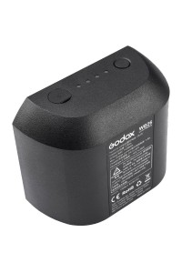 Godox Battery WB26 for AD600 Pro TTL