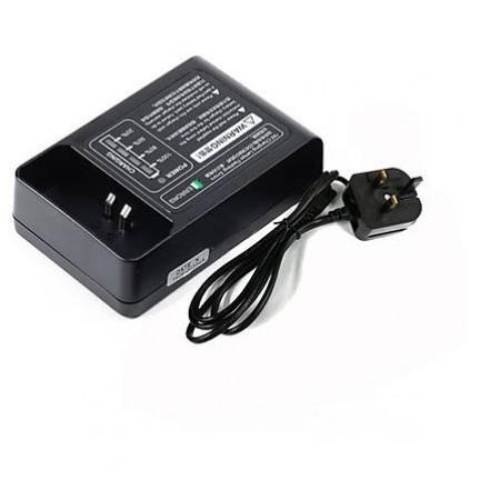 Godox VC18 Charger for godox v850 v860 Ving Flashes VB18 battery