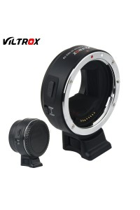 Viltrox EF-NEX IV Auto Focus Camera lens Adapter