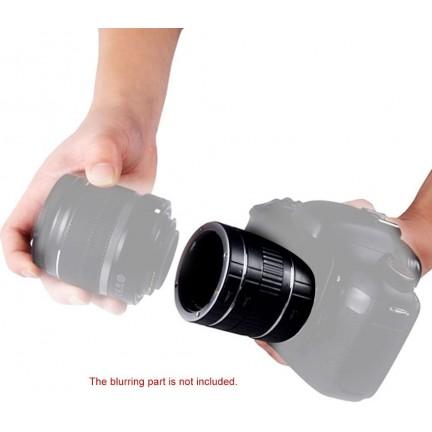 Viltrox DG-G Auto Focus AF TTL Extension Tube Ring