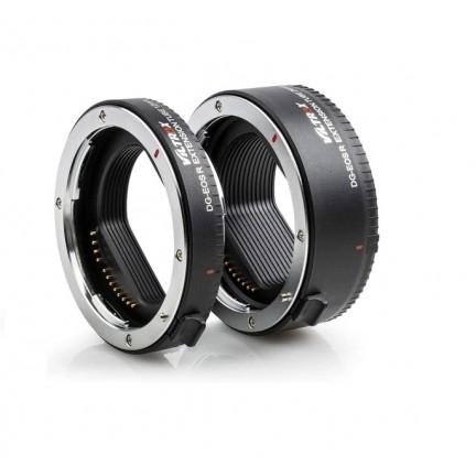 Viltrox DG-EOSR Camera Adapter Ring Autofocus AF Macro Extension Tube
