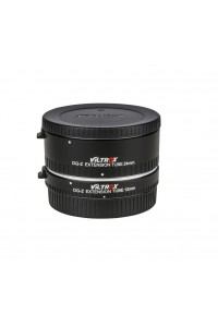 Viltrox DG-Z Auto Focus AF Macro Extension Tube Lens Adapter