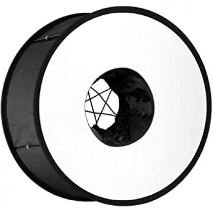 Speedlight Softbox Ring Softbox 45 cm