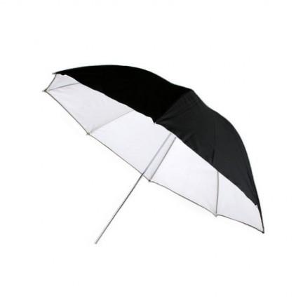 100cm Black-White Umbrella Reflectors