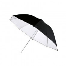 100cm Black-White Umbrella Reflectors