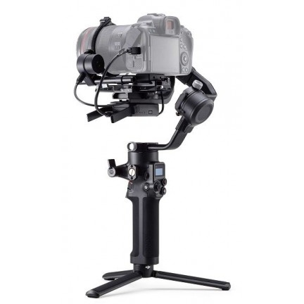 DJI RSC2 Pro Combo Gimbal Stabilizer  for Camera