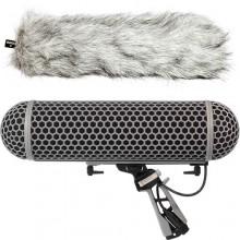 Rode Blimp Microphone Suspension WindShield System