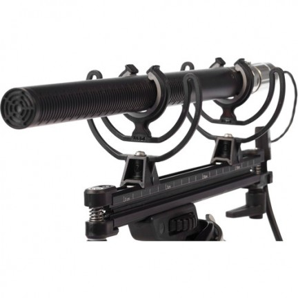 Rode Blimp Microphone Suspension WindShield System