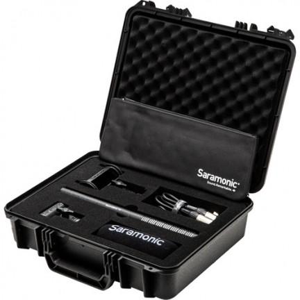 Saramonic SoundBird T3 Shotgun Microphone
