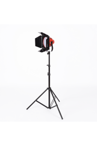 White Led Studio Video Lighting kit with Stand