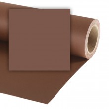 Background Paper Rolls 2.75x11m Brown