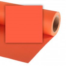 Background Paper Rolls 2.72x11mm Orange