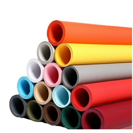 Background Paper Rolls 2.72x11mm Flame