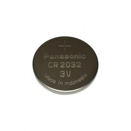 Panasonic Cr2032 Lithium 3V 1N