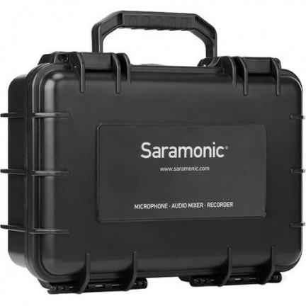 Saramonic SR-C8 Watertight and Dustproof Carry Case