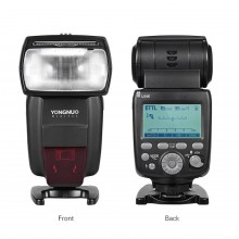 YONGNUO YN680EX-RT Lithium 2.4G Wireless TTL Flash Speedlite