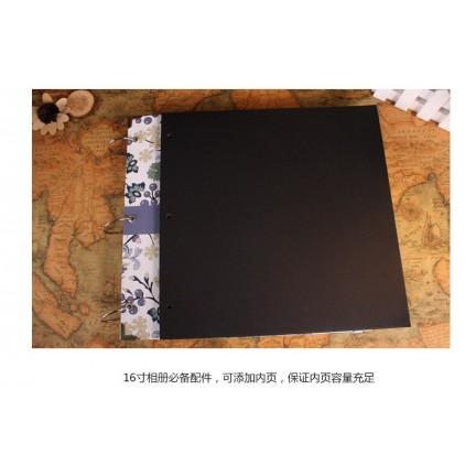 Wedding Memory Record Photo Album 28x28 cm10 Sheets