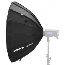 Godox AD-S85W 85cm White or Silver Deep Parabolic  Softbox