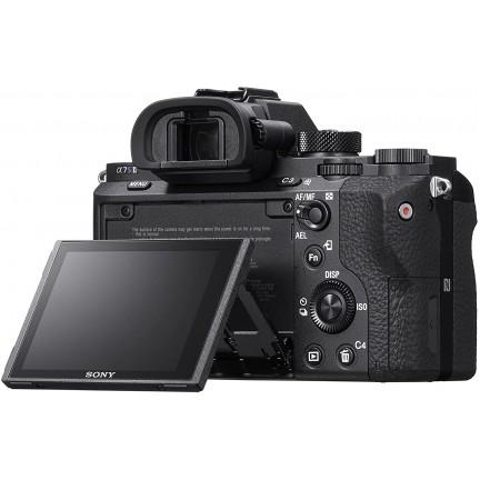 Sony Alpha a7S II Mirrorless Camera