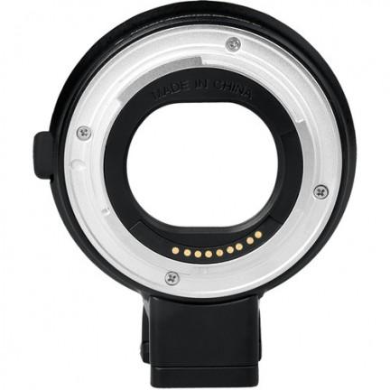 Viltrox EF-EOS M Lens Mount Adapter