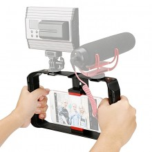 Ulanzi Handheld Smartphone Video Rig for iPhone