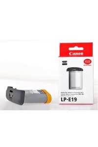 Canon LP-E19 Battery Pack For EOS 1DX II
