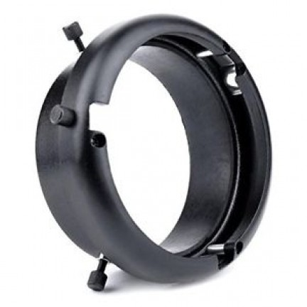 Universal To Bowens Speedring Ring Adapter
