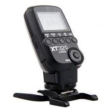 Godox XT32 2.4G Flash Trigger for Canon