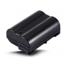بطارية نيكون مو EN-EL15 for Nikon Z6 Z7 D500 D600 D610 D750 D800 D810, D810a D850 D7100 D800e D7000 D7200 , d7500