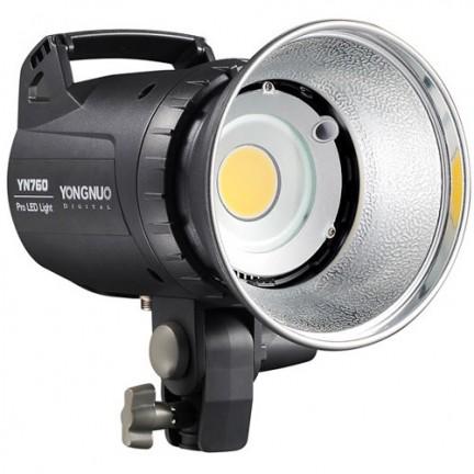 اضاءة مستمرة Yongnuo YN760 Pro