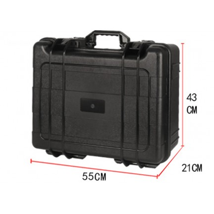 Ronin M Waterproof Hard Case Suitcase Box