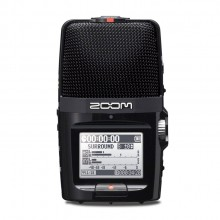 Zoom H2n Ext  AUDIO RECORDER