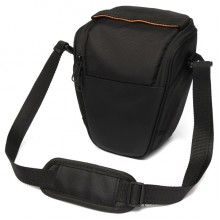 Waterproof SLR DSLR Camera Case Shoulder Bag