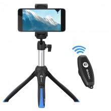Benro BK15 Selfie Stick & Mini Tripod
