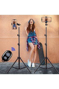 Photography Tripod Stand for smart phone