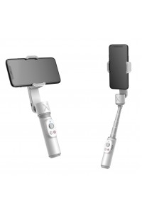 Zhiyun-Tech SMOOTH-X Smartphone Gimbal (White)