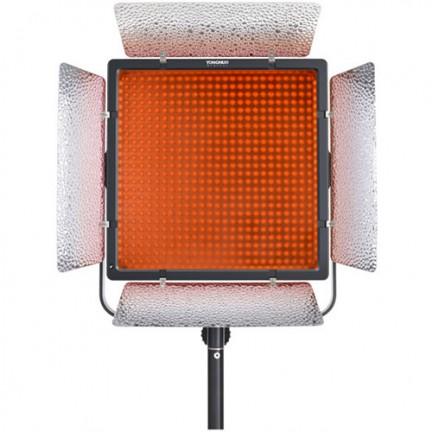 Yongnuo YN860 Bi-Color LED with battery