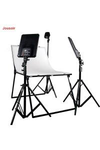 Nanguang Studio light kit Photography table Studio Lighting CD50 T01