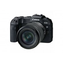 Canon EOS RP + RF 24-105mm f/4L IS STM