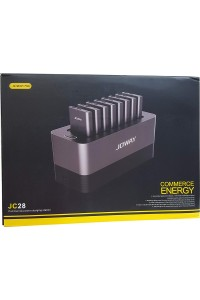 Joway powerbank charging station for family Joway JC28