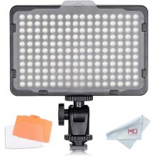 Tolifo PT-176S Camera Light Panel