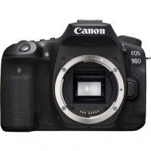 Canon EOS 90D DSLR Camera (Body Only)