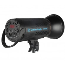 Golden eagle LED2000 continuous light