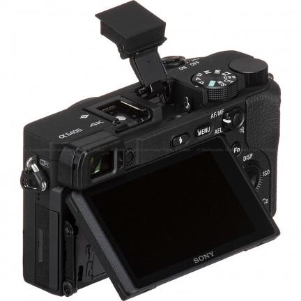 Sony a6400 Mirrorless Camera